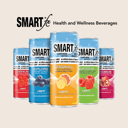 SMART(fx) Product Lineup